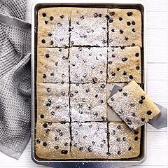 3 SmartPoint Sheet Pan Pancakes Recipe