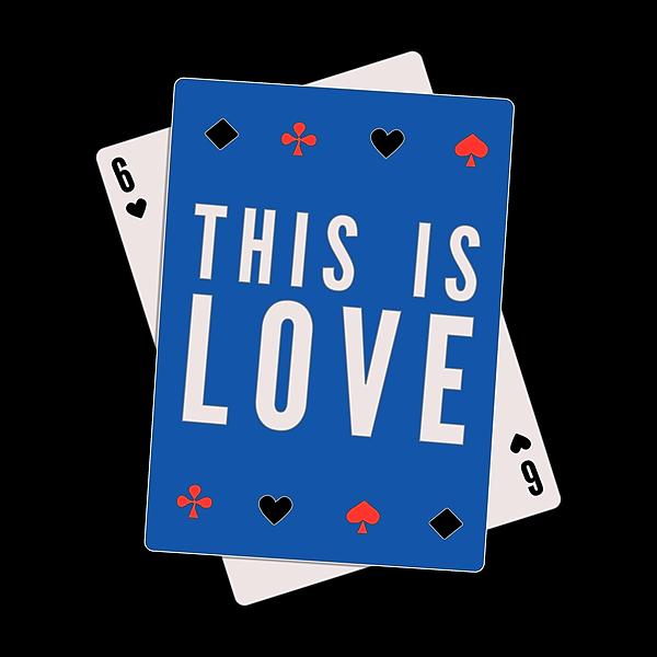 @thisisloveshow Profile Image | Linktree