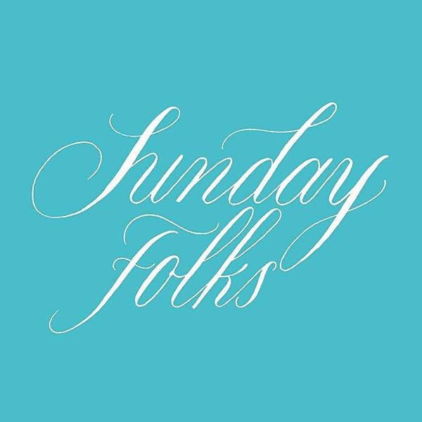 Sunday Folks (wearesunday) Profile Image   Linktree