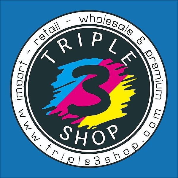 Triple3Shop (triple3shop) Profile Image | Linktree