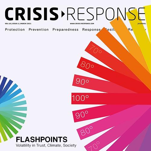 Crisis Response Journal: Building Online Trust