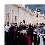 The Atlantic The Impossible Future of Christians in the Middle East Link Thumbnail | Linktree
