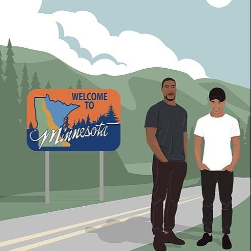 @iHaveWrites Mistakes In Minnesota Link Thumbnail | Linktree