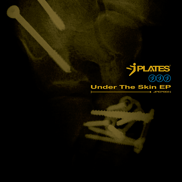 J Plates OUT NOW: J Plates - Under The Skin EP [JPEP003] Link Thumbnail | Linktree
