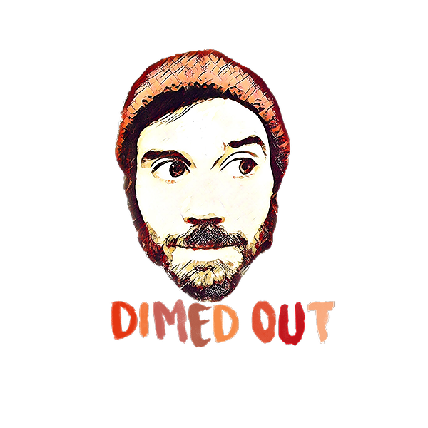 Dimed Out - Physical & Digital Merchandise