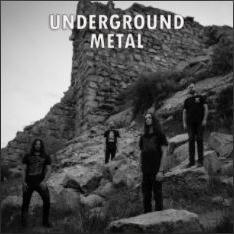 STRATUZ Underground Metal Link Thumbnail | Linktree