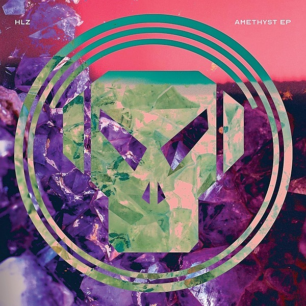OUT NOW: HLZ - Amethyst EP