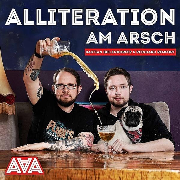 Alliteration am Arsch (AlliterationAmArsch) Profile Image | Linktree