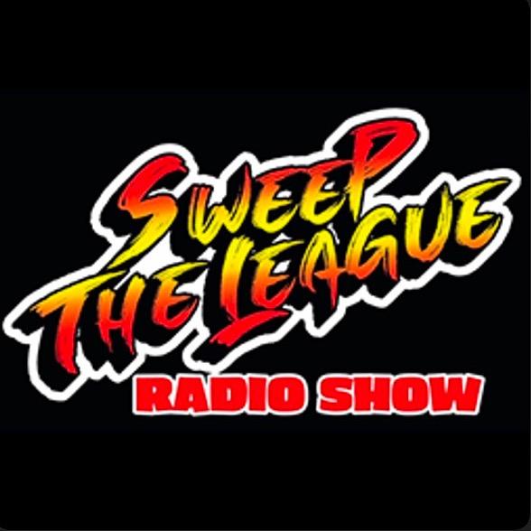 Shemaiah On The Beat aka SOTB Sweep The League Podcast Link Thumbnail | Linktree