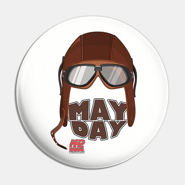 Mayday Marauder