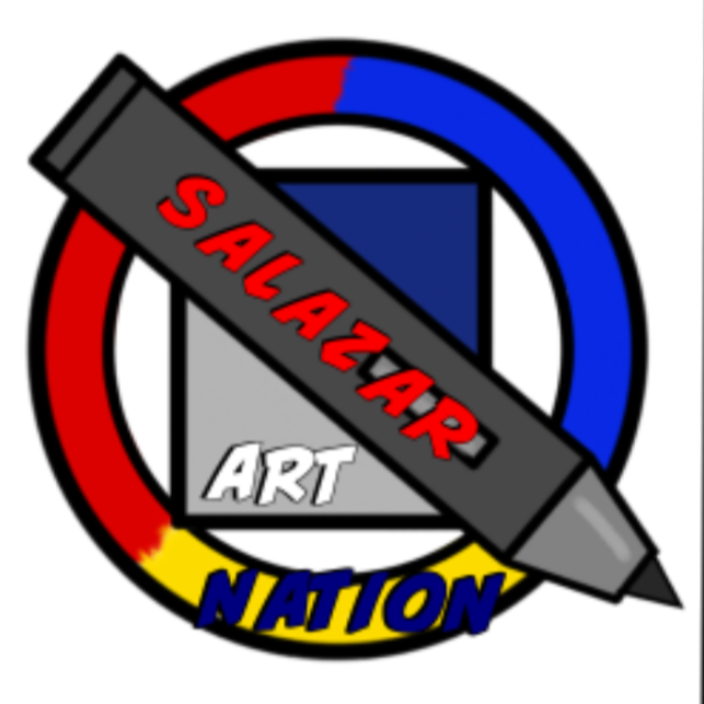 @Salazarartnation Profile Image | Linktree
