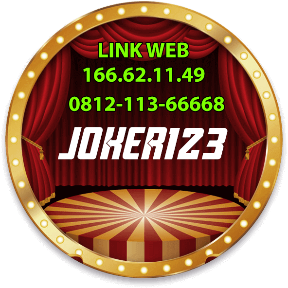 @agen.joker123.terpercaya Profile Image | Linktree