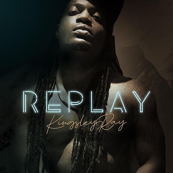 "Kingsley Ray- ""Replay"" (Kingsleyray) Profile Image | Linktree"