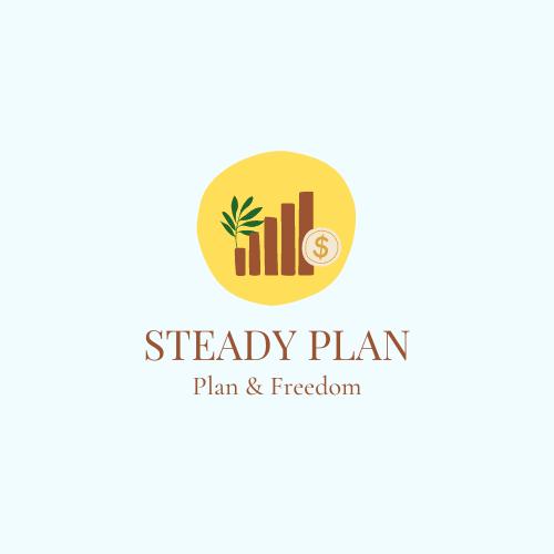 @steadyplan Profile Image | Linktree
