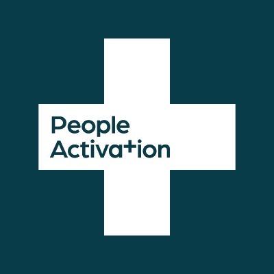 @peopleactivation Profile Image | Linktree