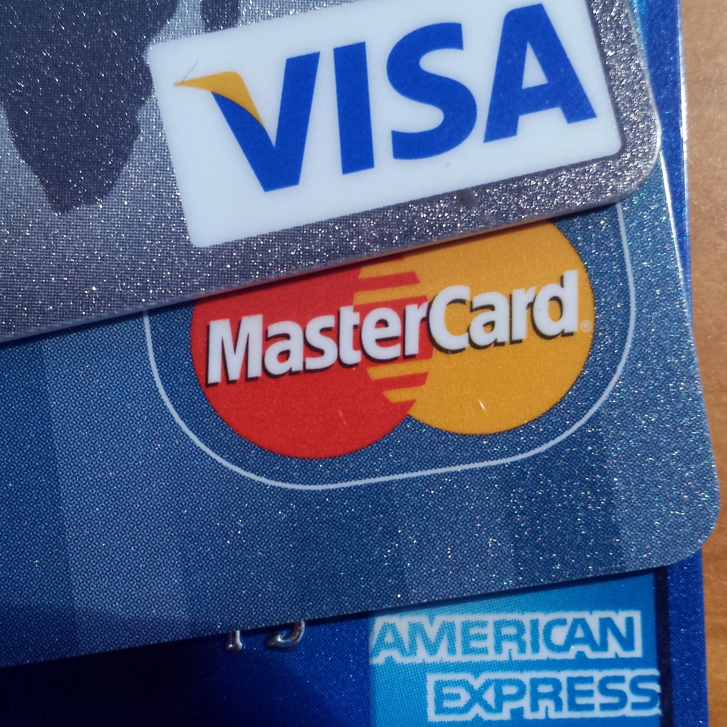 Build Your Credit With A Secured Credit Card