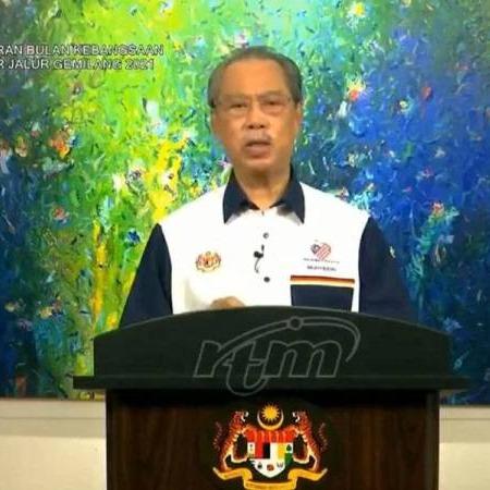 @sinar.harian PM seru kibar Jalur Gemilang tanda solidariti lawan Covid-19  Link Thumbnail | Linktree