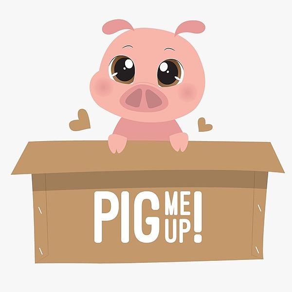 @PIGMEUP Profile Image | Linktree