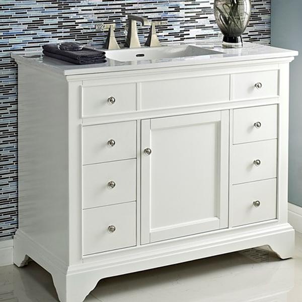 Keidel How to choose a bathroom vanity Link Thumbnail | Linktree
