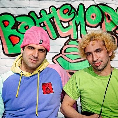 @BattlemodeMusic Profile Image   Linktree