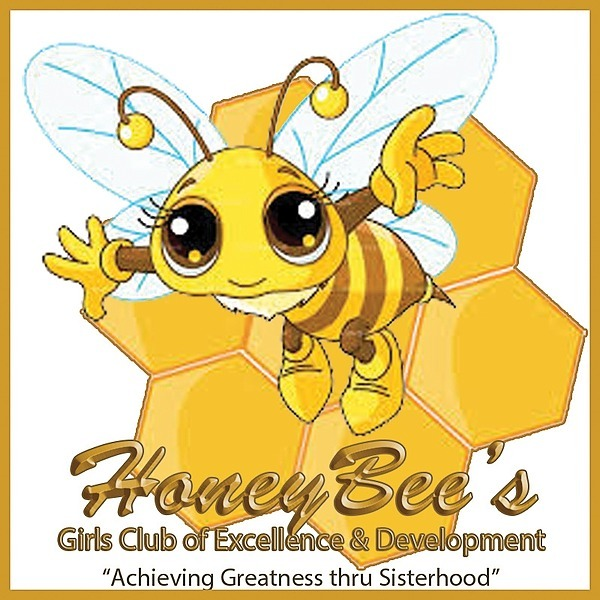 The Sadity Housewife Honeybees Girls Club of Excellence and Development (DONATE) Link Thumbnail | Linktree