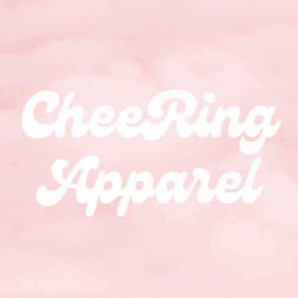 @cheeringinternational2021 CheeRing アパレル インスタグラム 【レッスンもスタイリッシュに!】 Link Thumbnail | Linktree