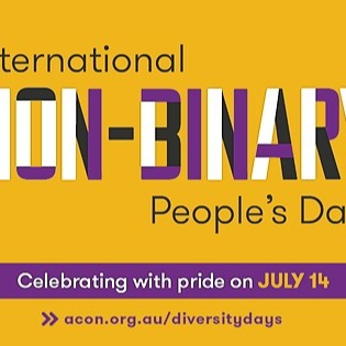@ACONhealth International Non-Binary People's Day Link Thumbnail   Linktree