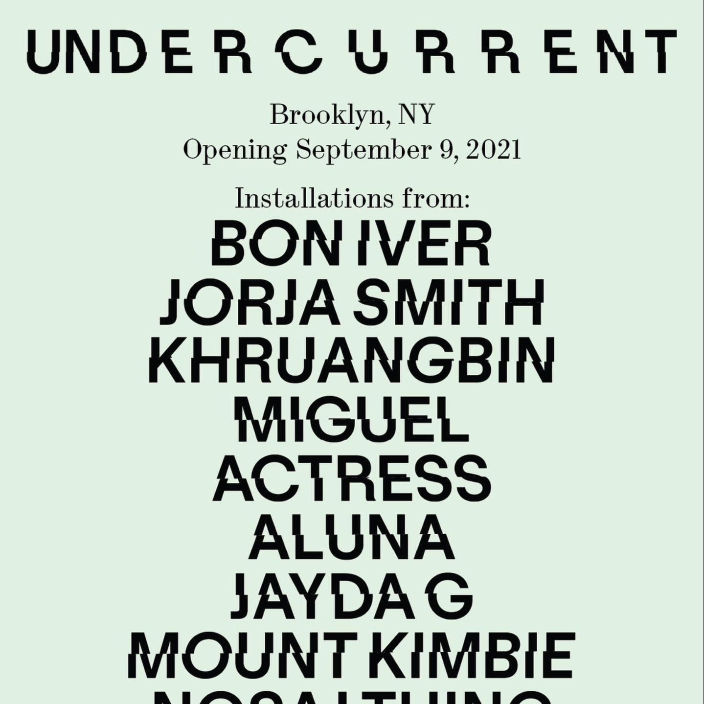 @khruangbin Undercurrent NYC Link Thumbnail | Linktree