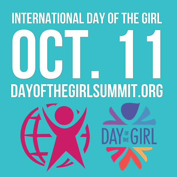 International Day of the Girl Events