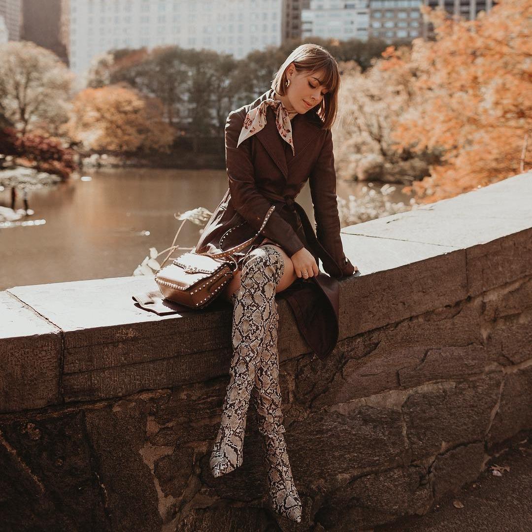 @fashionhr Čizme iznad koljena: 8 sjajnih modela iz aktualne high street ponude Link Thumbnail | Linktree