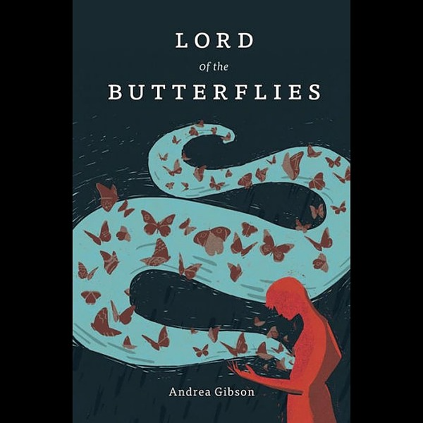 """www.AndreaGibson.com Purchase """"Lord of the Butterflies"""" Link Thumbnail 