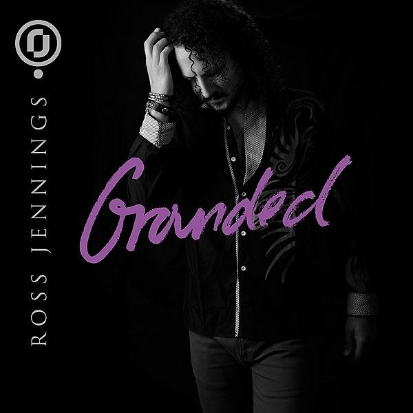 R o s s _J e n n i n g s Watch 'GROUNDED' (Official Visualiser) Link Thumbnail | Linktree