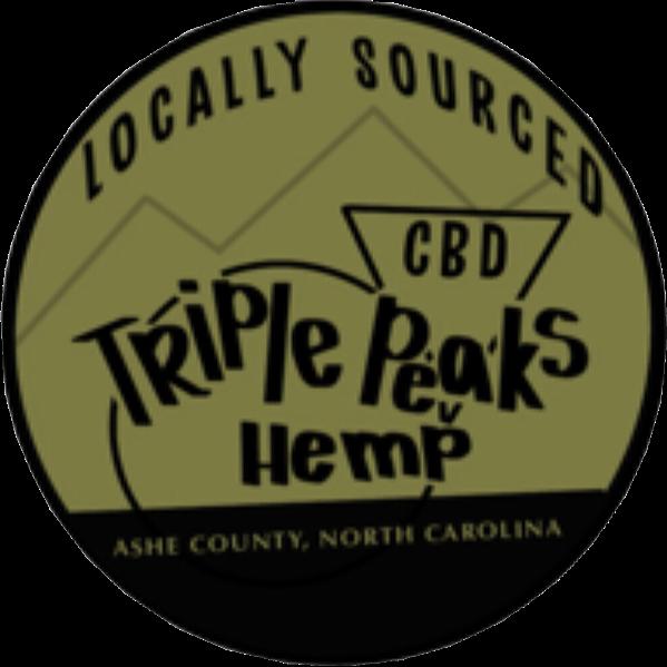 Triple Peaks Hemp (TriplePeaksHemp) Profile Image | Linktree
