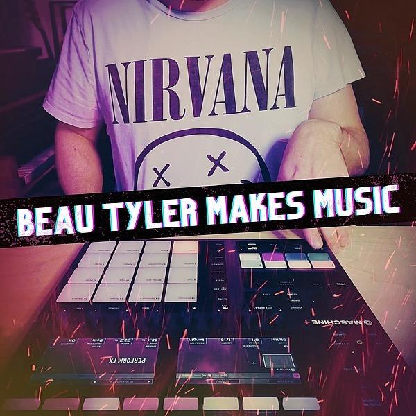 Beau Tyler Makes Music (beautylermakesmusic) Profile Image   Linktree