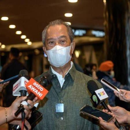 @sinar.harian Fasa pertama Pelan Pemulihan Negara diteruskan: Muhyiddin Link Thumbnail | Linktree
