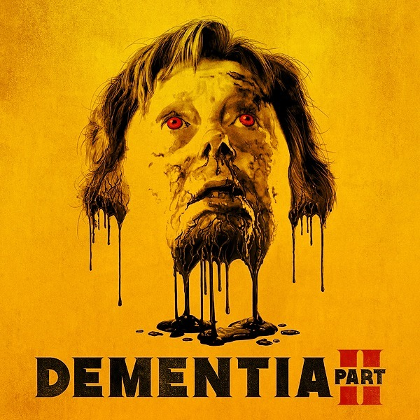 DEMENTIA PART II Available Now on iTunes/AppleTV Link Thumbnail   Linktree