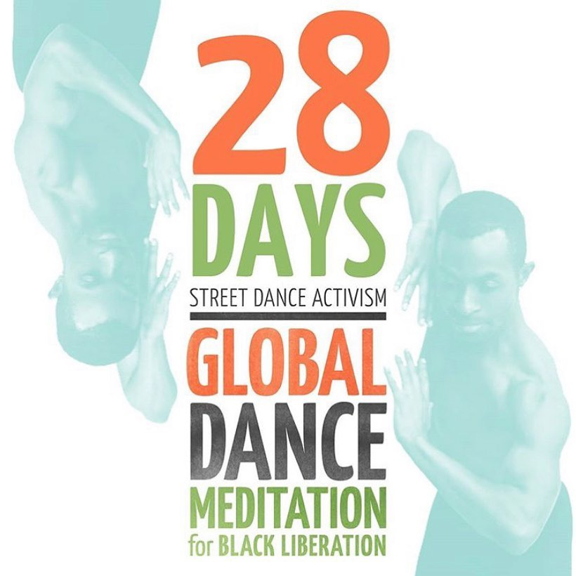 @streetdanceactivism Profile Image | Linktree