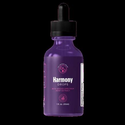HARMONY - BROAD SPECTRUM