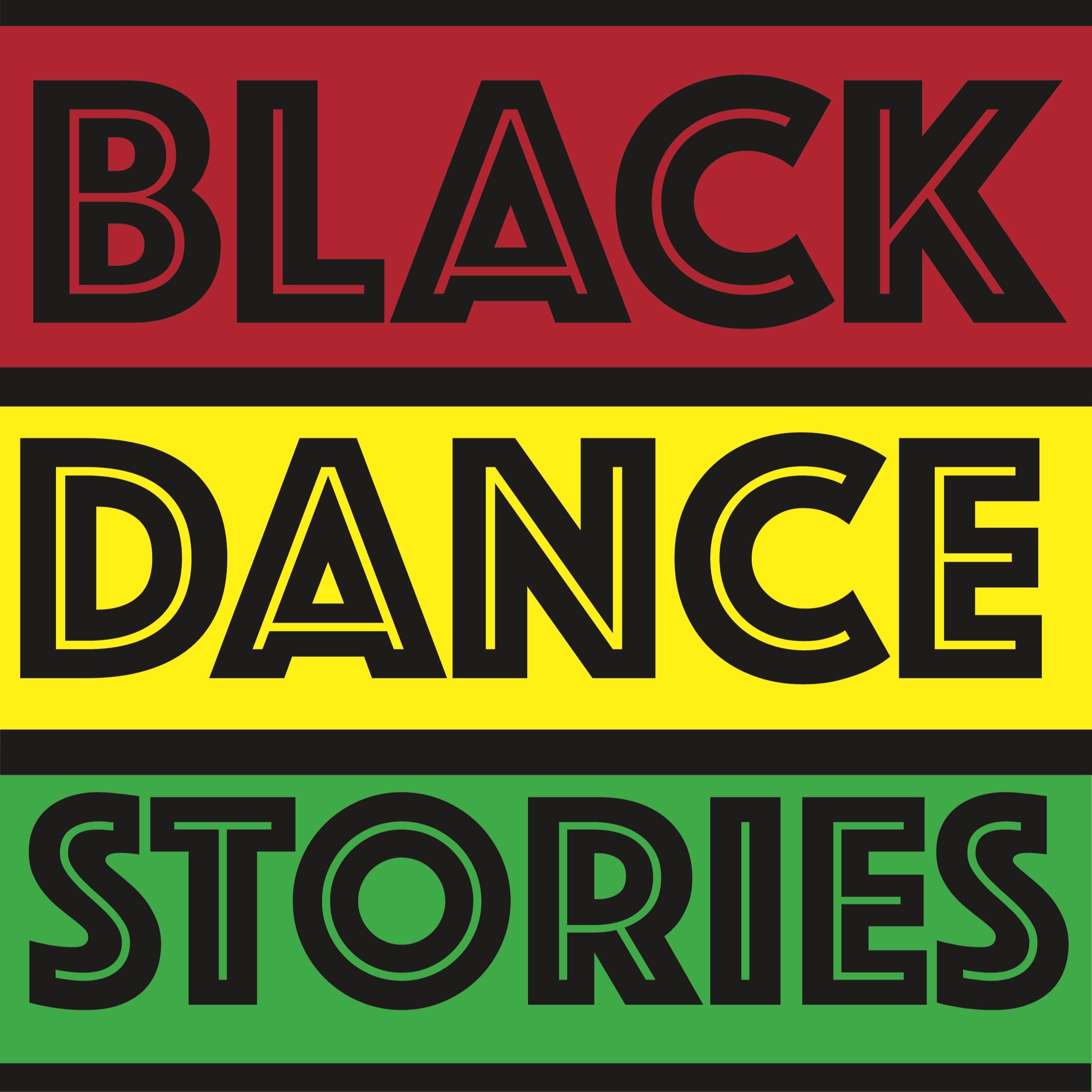 @blackdancestories Profile Image | Linktree