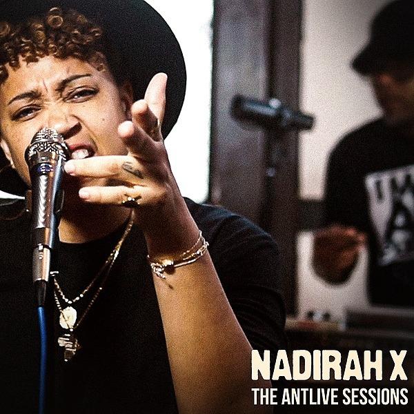 @NadirahX Profile Image | Linktree