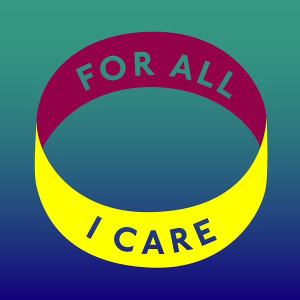 For All I Care Podcast (forallicare) Profile Image   Linktree