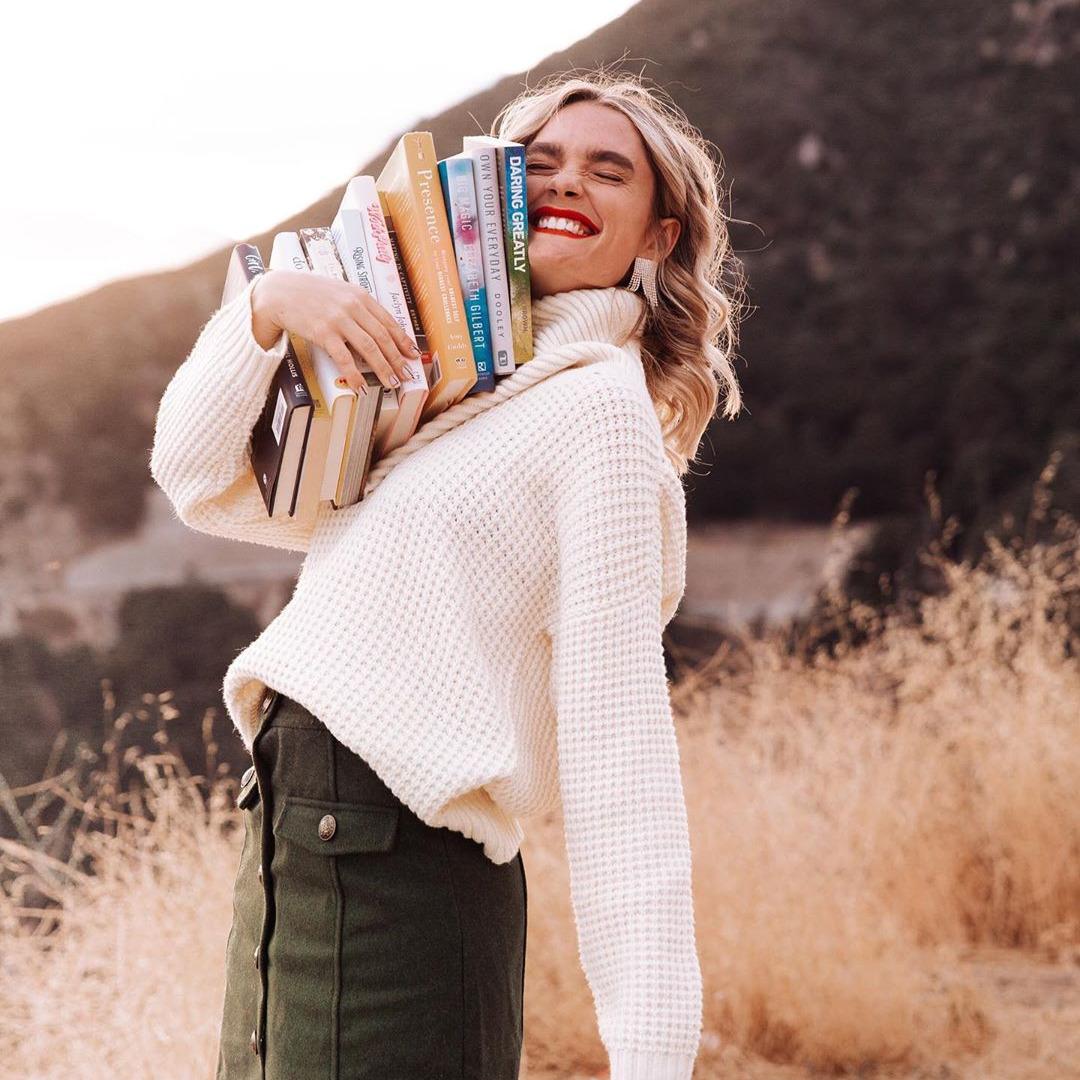 @fashionhr 3 sjajne knjige kao stvorene za jesensko uživanje Link Thumbnail | Linktree