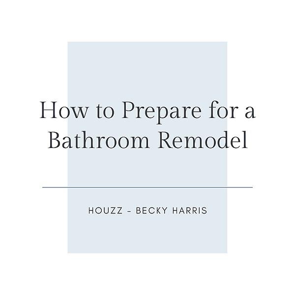 Keidel How to Prepare for a Bathroom Remodel Link Thumbnail | Linktree
