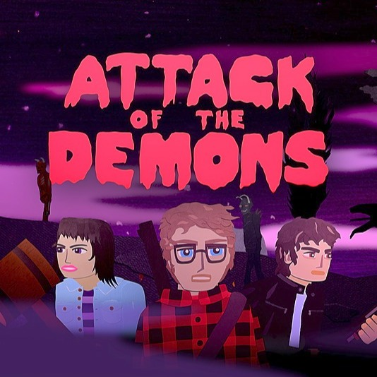 @attackofthedemons Profile Image   Linktree