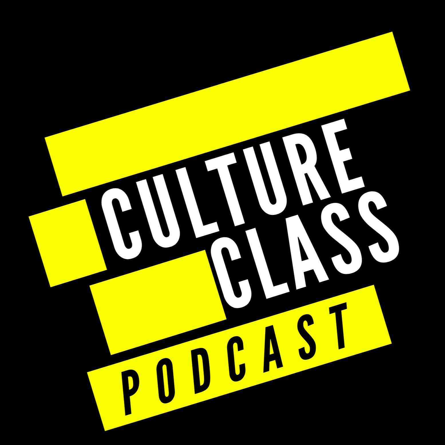 @cultureclasspodcast Profile Image   Linktree