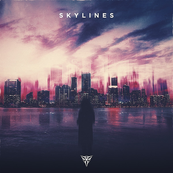 She Was Silver - Skylines