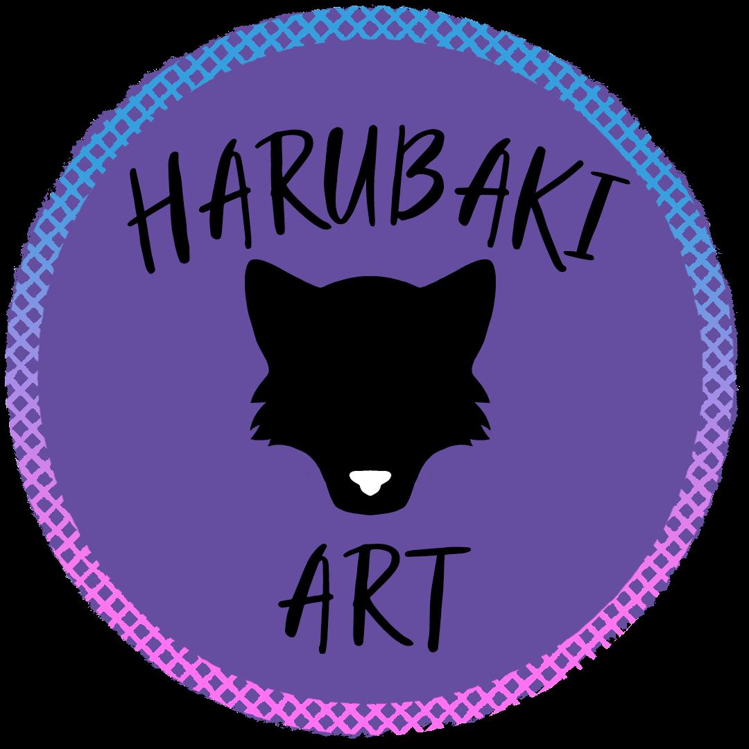 Commissions Closed! (Harubaki) Profile Image   Linktree