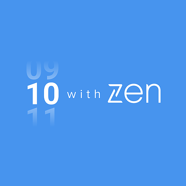 @10withzen Profile Image | Linktree