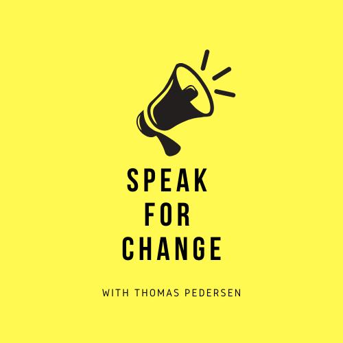 @Speakforchangepodcast Profile Image   Linktree