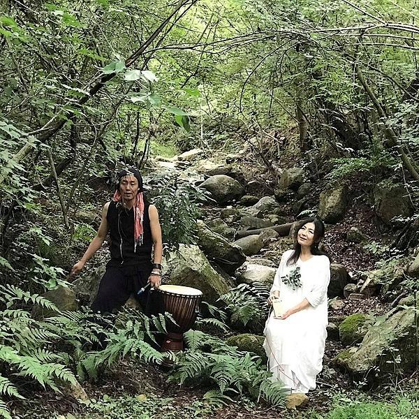 "Kackey@dabigtree EPK Music of the Plants ""Seeds of Earth"" / 植物音楽ユニット・大地の種 Link Thumbnail   Linktree"